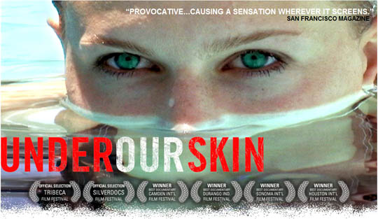 Under Our Skin: The Untold Story of Lyme Disease
